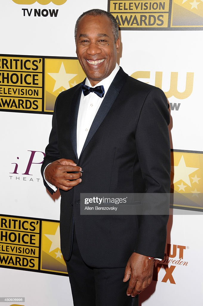 Actor <a gi-track='captionPersonalityLinkClicked' href=/galleries/search?phrase=Joe+Morton&family=editorial&specificpeople=243160 ng-click='$event.stopPropagation()'>Joe Morton</a> arrives at the 4th Annual Critics' Choice Television Awards at The Beverly Hilton Hotel on June 19, 2014 in Beverly Hills, California.