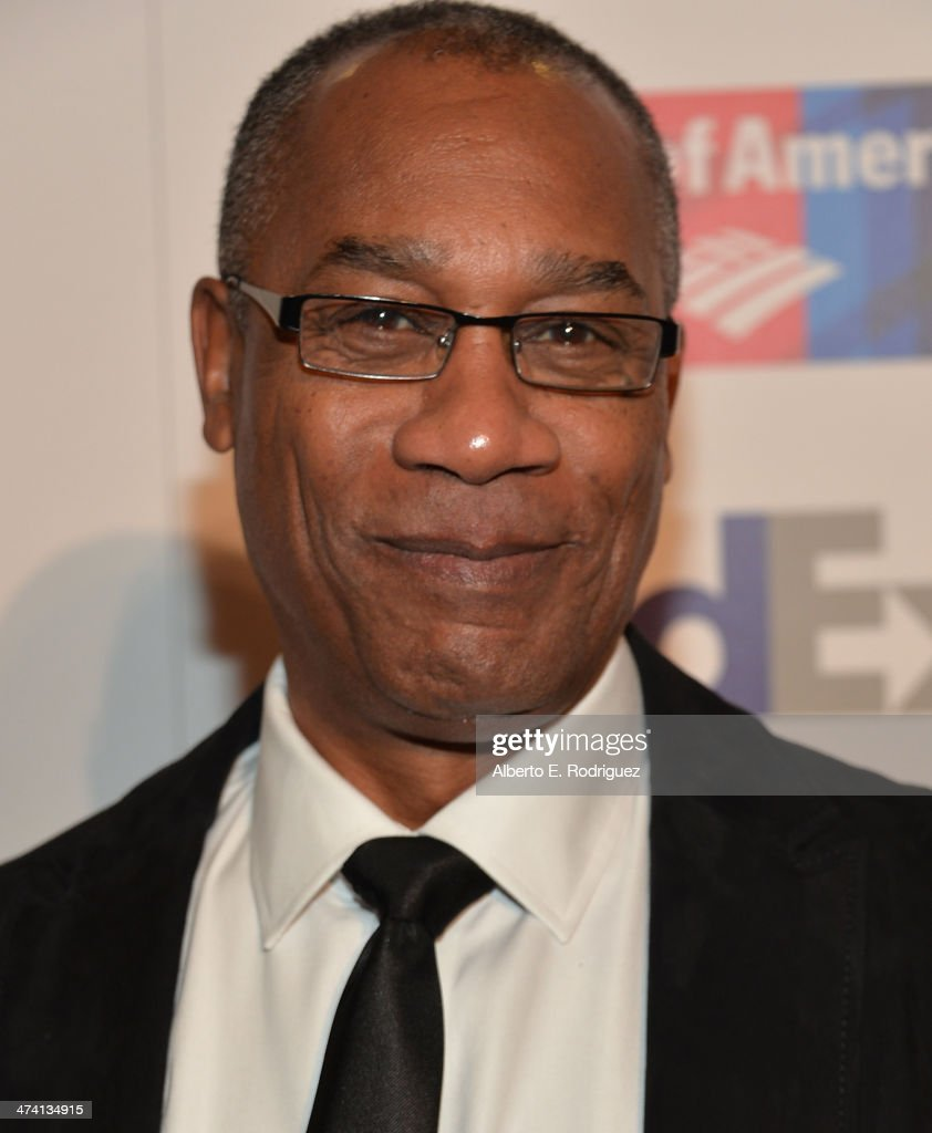 Actor <a gi-track='captionPersonalityLinkClicked' href=/galleries/search?phrase=Joe+Morton&family=editorial&specificpeople=243160 ng-click='$event.stopPropagation()'>Joe Morton</a> attends the 45th NAACP Awards Non-Televised Awards Ceremony at the Pasadena Civic Auditorium on February 21, 2014 in Pasadena, California.
