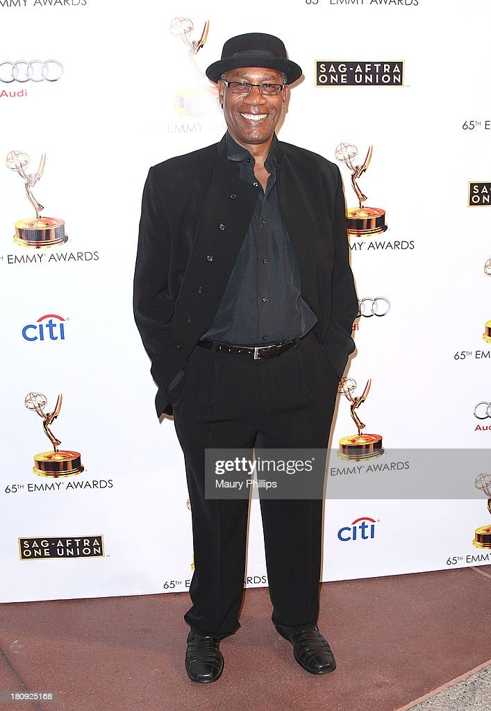 Actor <a gi-track='captionPersonalityLinkClicked' href=/galleries/search?phrase=Joe+Morton&family=editorial&specificpeople=243160 ng-click='$event.stopPropagation()'>Joe Morton</a> Dynamic & Diverse - A 65th Emmy Awards Nominee celebration at Academy of Television Arts & Sciences on September 17, 2013 in North Hollywood, California.