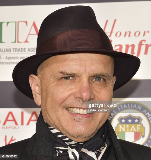 Actor Joe Pantoliano attends 12th Edition Of The Los Angeles Italia Film Fashion And Art Fest at TCL Chinese 6 Theatres on February 19 2017 in...
