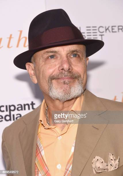 Actor Joe Pantoliano attends the 'Breathe' New York special screening at AMC Loews Lincoln Square 13 theater on October 9 2017 in New York City