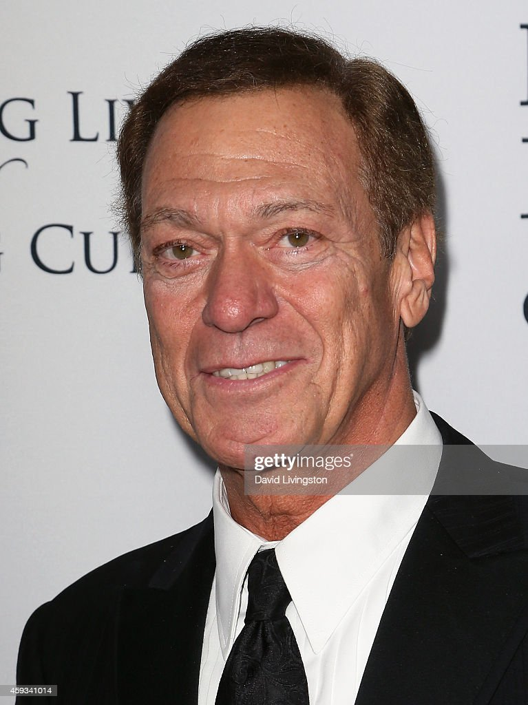 Actor Joe Piscopo attends the USC Institute of Urology Changing Lives and Creating Cures Gala at the Beverly Wilshire Four Seasons Hotel on November 20, 2014 in Beverly Hills, California.