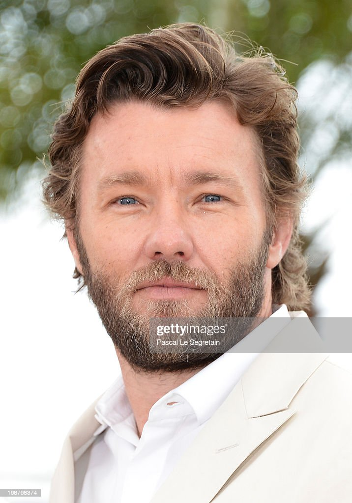 Actor <a gi-track='captionPersonalityLinkClicked' href=/galleries/search?phrase=Joel+Edgerton&family=editorial&specificpeople=211291 ng-click='$event.stopPropagation()'>Joel Edgerton</a> attends 'The Great Gatsby' photocall during the 66th Annual Cannes Film Festival at the Palais des Festivals on May 15, 2013 in Cannes, France.