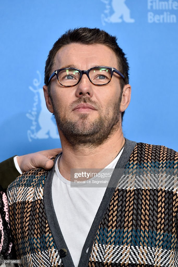 Actor <a gi-track='captionPersonalityLinkClicked' href=/galleries/search?phrase=Joel+Edgerton&family=editorial&specificpeople=211291 ng-click='$event.stopPropagation()'>Joel Edgerton</a> attends the 'Midnight Special' photo call during the 66th Berlinale International Film Festival Berlin at Grand Hyatt Hotel on February 12, 2016 in Berlin, Germany.