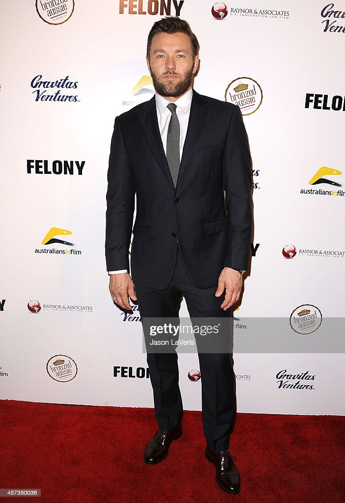 """Felony"" - Los Angeles Premiere"