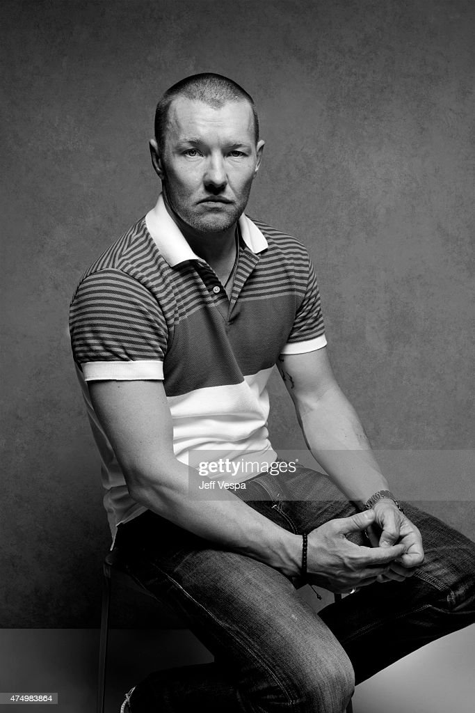 Actor <a gi-track='captionPersonalityLinkClicked' href=/galleries/search?phrase=Joel+Edgerton&family=editorial&specificpeople=211291 ng-click='$event.stopPropagation()'>Joel Edgerton</a> photographed at the Toronto Film Festival on September 10, 2013 in Toronto, Ontario.