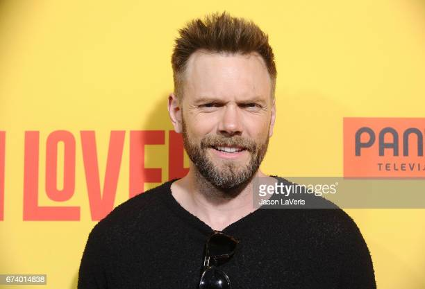 How stock photos and pictures getty images actor joel mchale attends the premiere of how to be a latin lover at ccuart Images