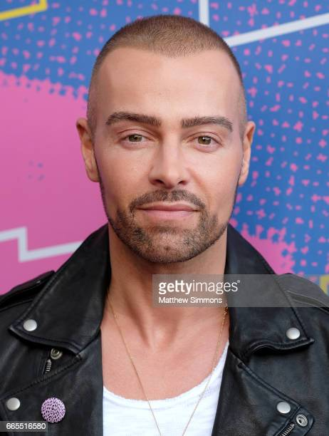 Actor Joey Lawrence attends the premiere of Pop TV's 'Hollywood Darlings' at iPic Theaters on April 6 2017 in Los Angeles California