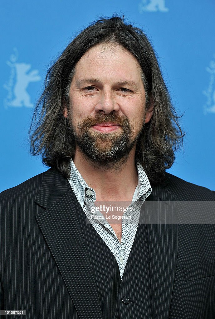 Actor Johan Heldenbergh attends 'The Broken Circle Breakdown' Photocall during the 63rd Berlinale International Film Festival at the Grand Hyatt Hotel on February 12, 2013 in Berlin, Germany.