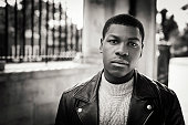 John Boyega, Time Out