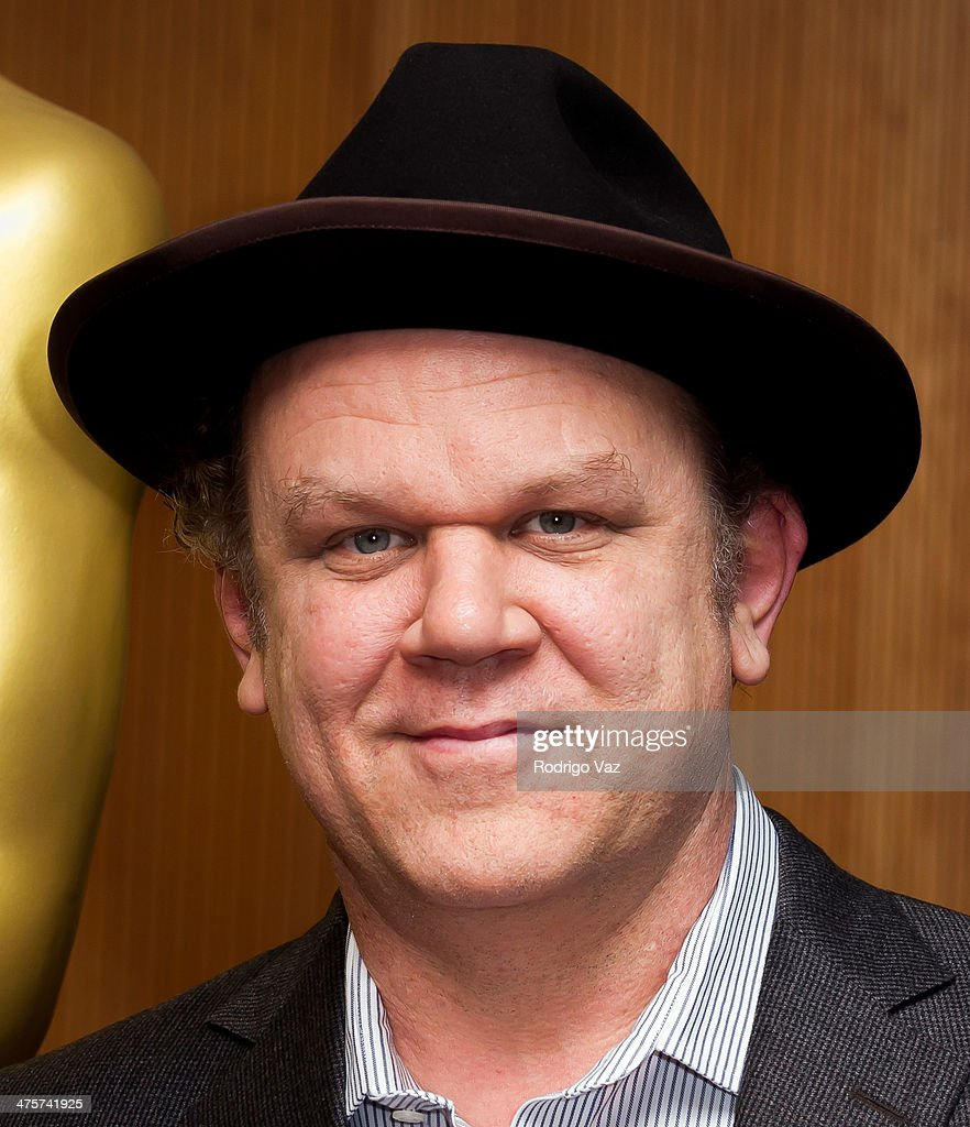 Actor <a gi-track='captionPersonalityLinkClicked' href=/galleries/search?phrase=John+C.+Reilly&family=editorial&specificpeople=210786 ng-click='$event.stopPropagation()'>John C. Reilly</a> attends the 86th Annual Academy Awards Oscar Week Celebrates Animated Features at AMPAS Samuel Goldwyn Theater on February 28, 2014 in Beverly Hills, California.