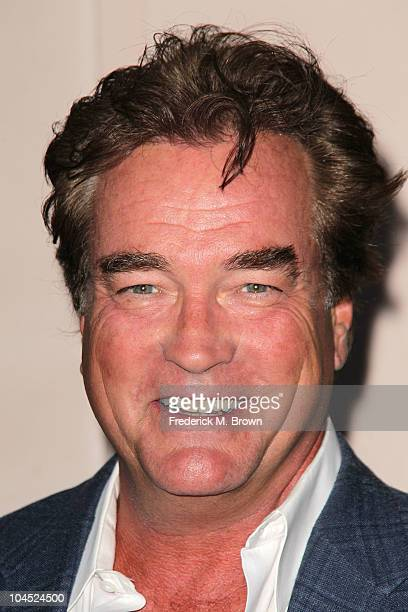 Actor John Callahan attends the Academy of Television Arts and Sciences presents' 45 Years of Days of Our Lives celebration at the at Leonard H...