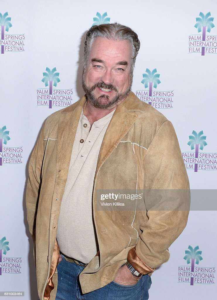 Actor John Callahan attends the World Premiere of 'Do It Or Die' at the 28th Annual Palm Springs International Film Festival on January 4, 2017 in Palm Springs, California.