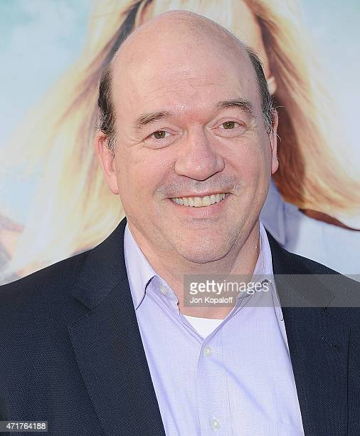Actor John Carroll Lynch arrives at the Los Angeles Premiere 'Hot Pursuit' at TCL Chinese Theatre IMAX on April 30 2015 in Hollywood California