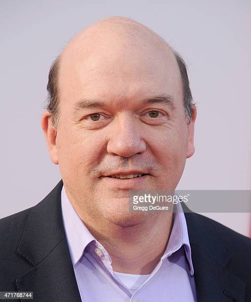 Actor John Carroll Lynch arrives at the Los Angeles premiere of 'Hot Pursuit' at TCL Chinese Theatre IMAX on April 30 2015 in Hollywood California