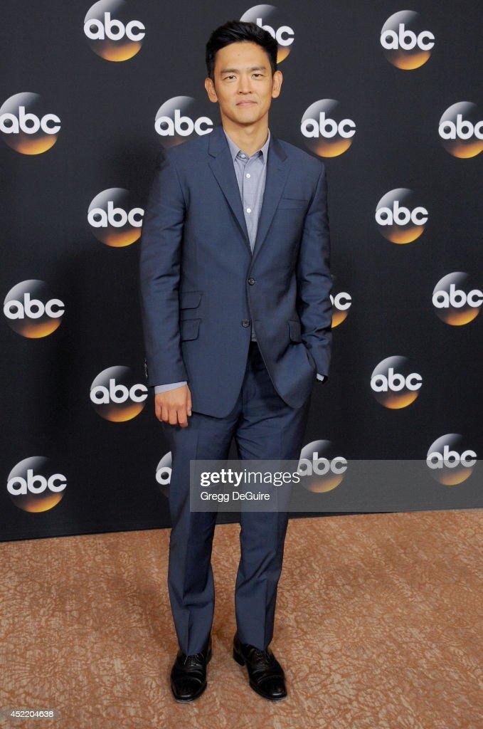 2014 Television Critics Association Summer Press Tour - Disney/ABC Television Group