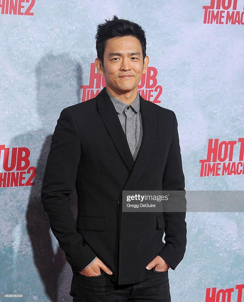 """Hot Tub Time Machine 2"" Los Angeles Premiere"