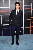 Actor John Cho attends Entertainment Weekly's annual ComicCon celebration at Float at Hard Rock Hotel San Diego on July 26 2014 in San Diego...