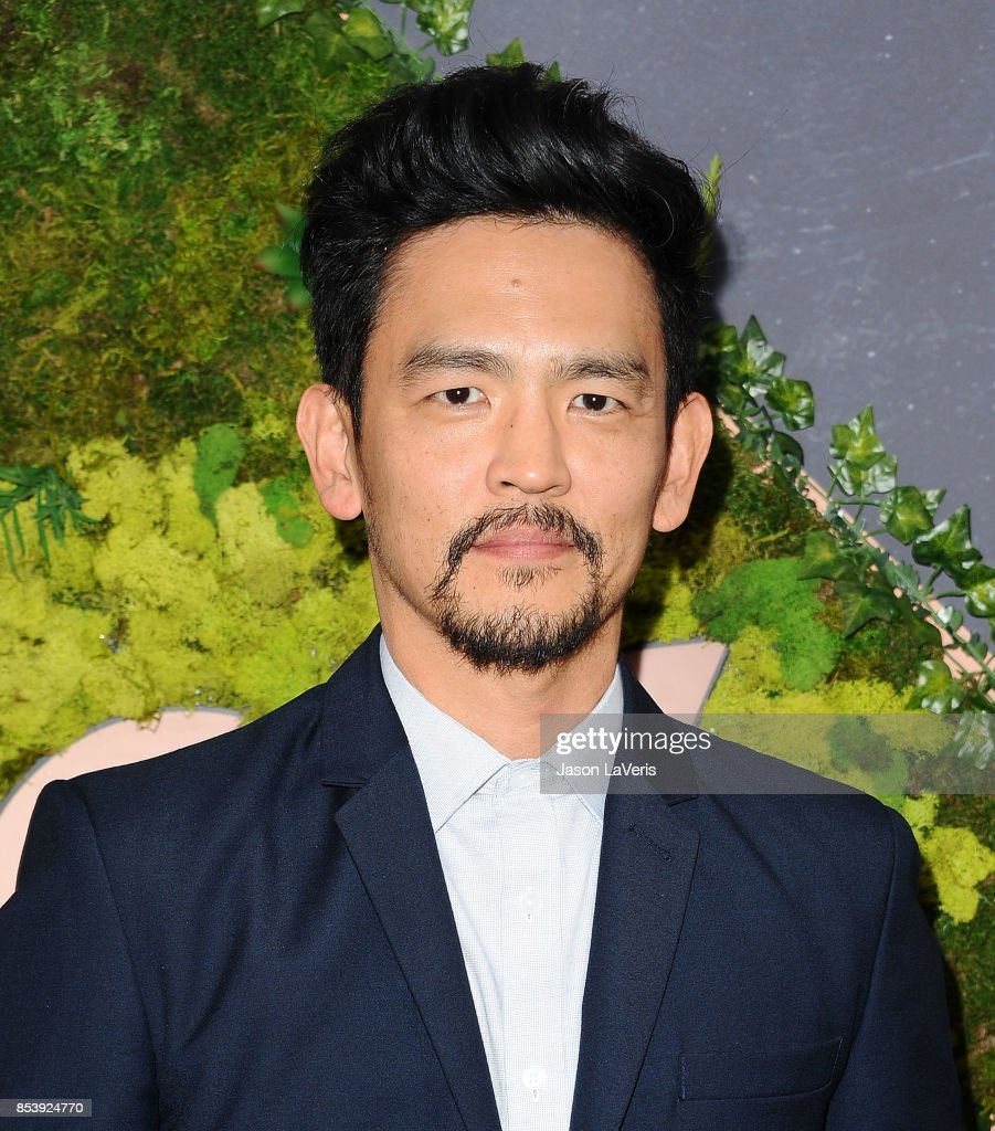 Actor John Cho attends the FOX Fall Party at Catch LA on September 25, 2017 in West Hollywood, California.