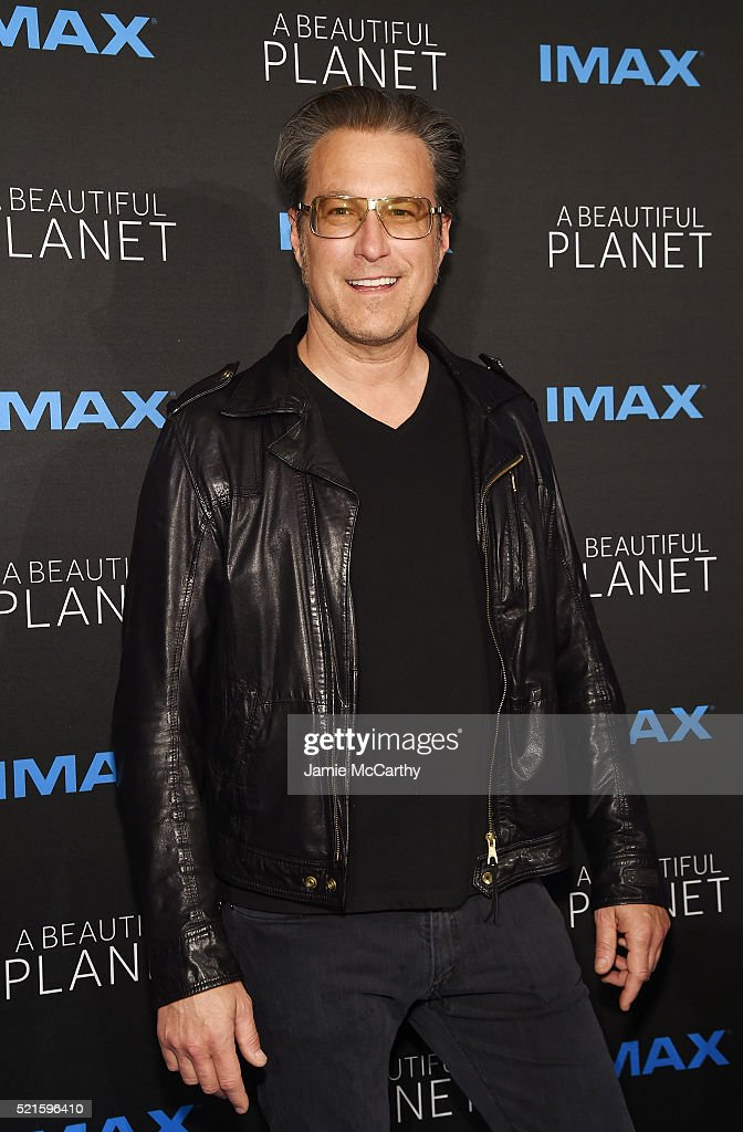 """A Beautiful Planet"" New York Premiere - Arrivals"