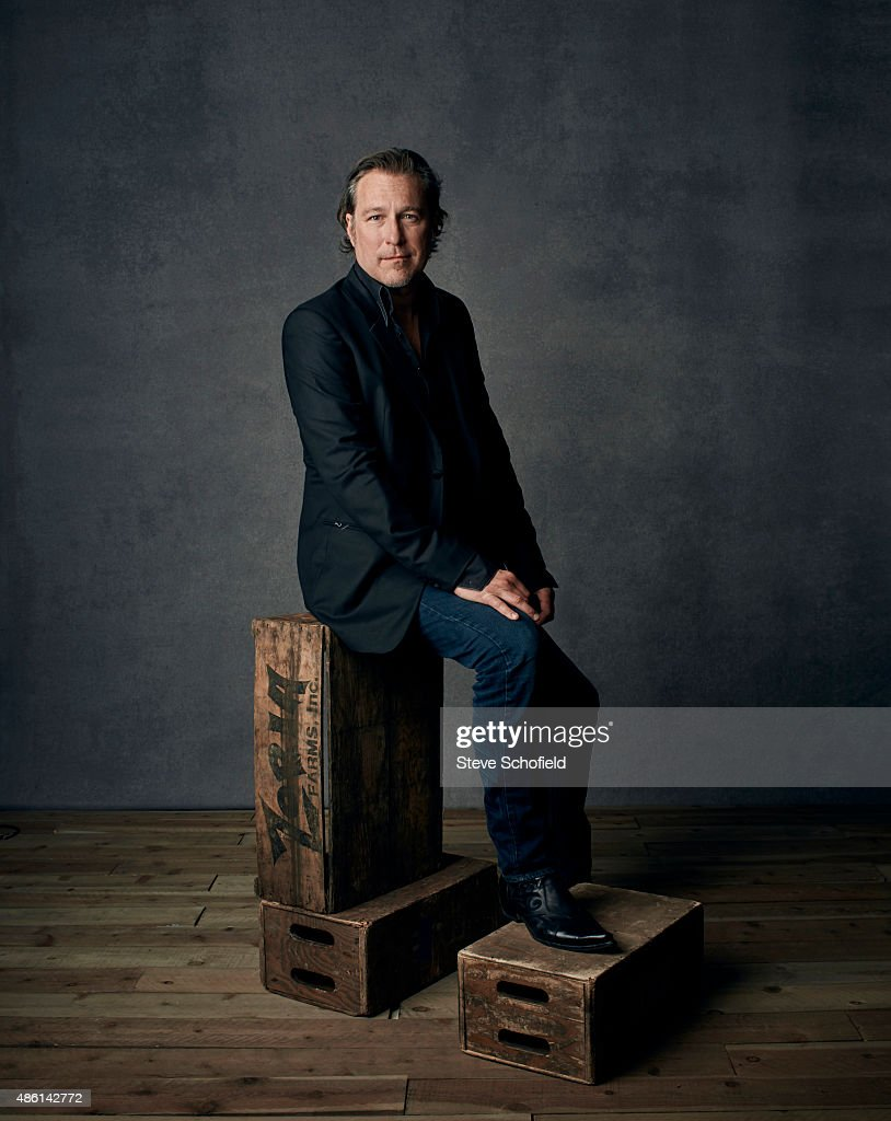 John Corbett, Emmy magazine USA, April 1, 2015