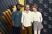 Locarno Film Festival 2021 - Day 1 - Photocall