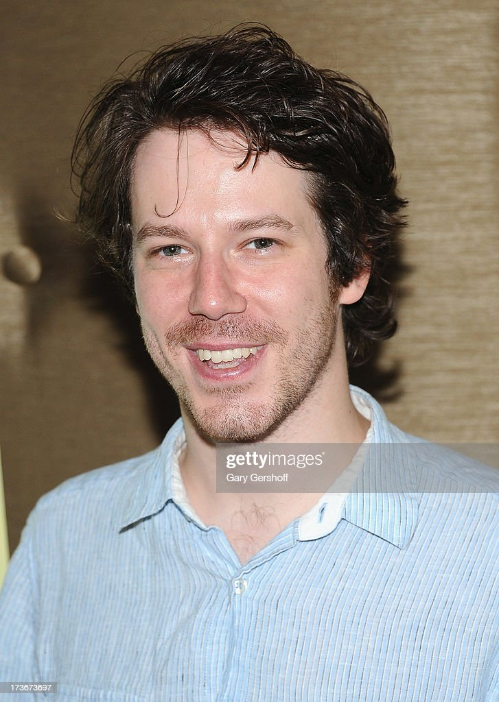 Actor John Gallagher Jr. attends the 'Short Term 12' New York Special Screening - actor-john-gallagher-jr-attends-the-short-term-12-new-york-special-picture-id173673697