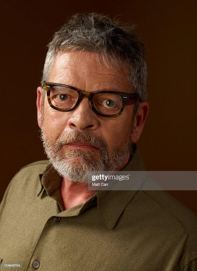 Actor John Gray of '<b>Billy Bishop</b> Goes To War' poses during the 2011 Toronto - actor-john-gray-of-billy-bishop-goes-to-war-poses-during-the-2011-picture-id124940704
