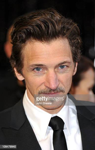 Actor John Hawkes arrives at the 83rd Annual Academy Awards held at the Kodak Theatre on February 27 2011 in Hollywood California