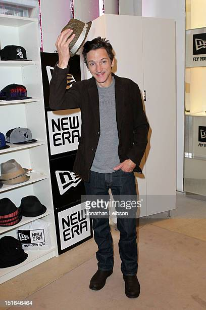 Actor John Hawkes attends Variety Studio presented by Moroccanoil at Holt Renfrew on Day 2 at Holt Renfrew Toronto during the 2012 Toronto...