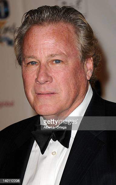 Actor John Heard arrives for Norby Walters' 22nd Annual Night Of 100 Stars Oscar Viewing Gala held at The Beverly Hills Hotel on February 26 2012 in...
