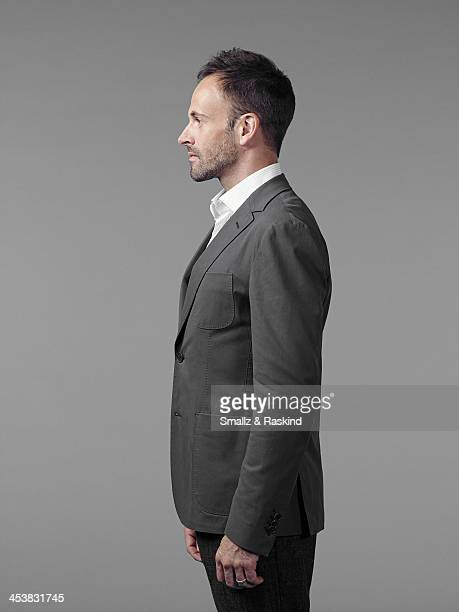 Actor John Lee Miller is photographed for TV Guide Magazine on October 14 2013 in New York City ON DOMESTIC EMBARGO UNTIL JANUARY 14 2014 ON...