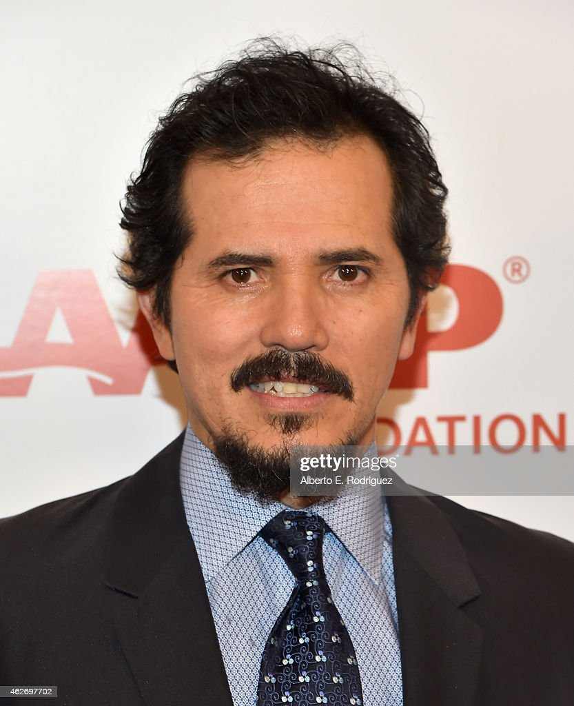 Actor John Leguizamo arrives to AARP The Magazine's 14th Annual Movies For Grownups Awards Gala at the Beverly Wilshire Four Seasons Hotel on February 2, 2015 in Beverly Hills, California.