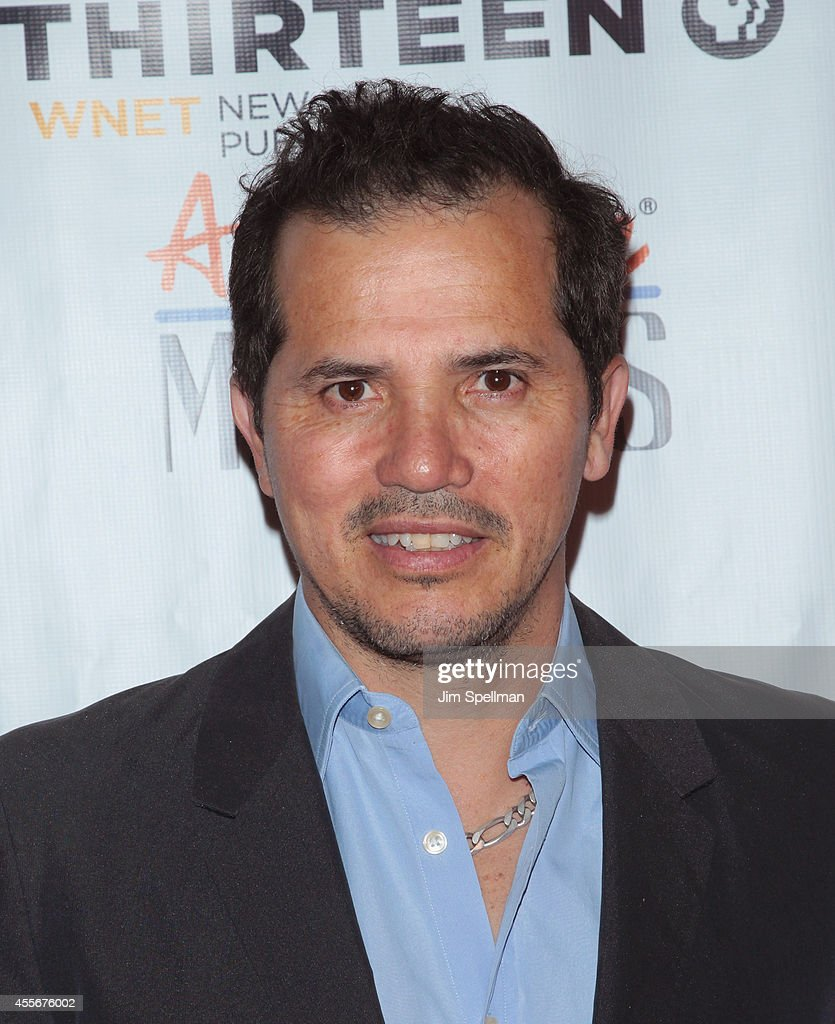 Actor <a gi-track='captionPersonalityLinkClicked' href=/galleries/search?phrase=John+Leguizamo&family=editorial&specificpeople=167163 ng-click='$event.stopPropagation()'>John Leguizamo</a> attends the 'American Masters: The Boomer List' New York Premiere at Paley Center For Media on September 18, 2014 in New York City.