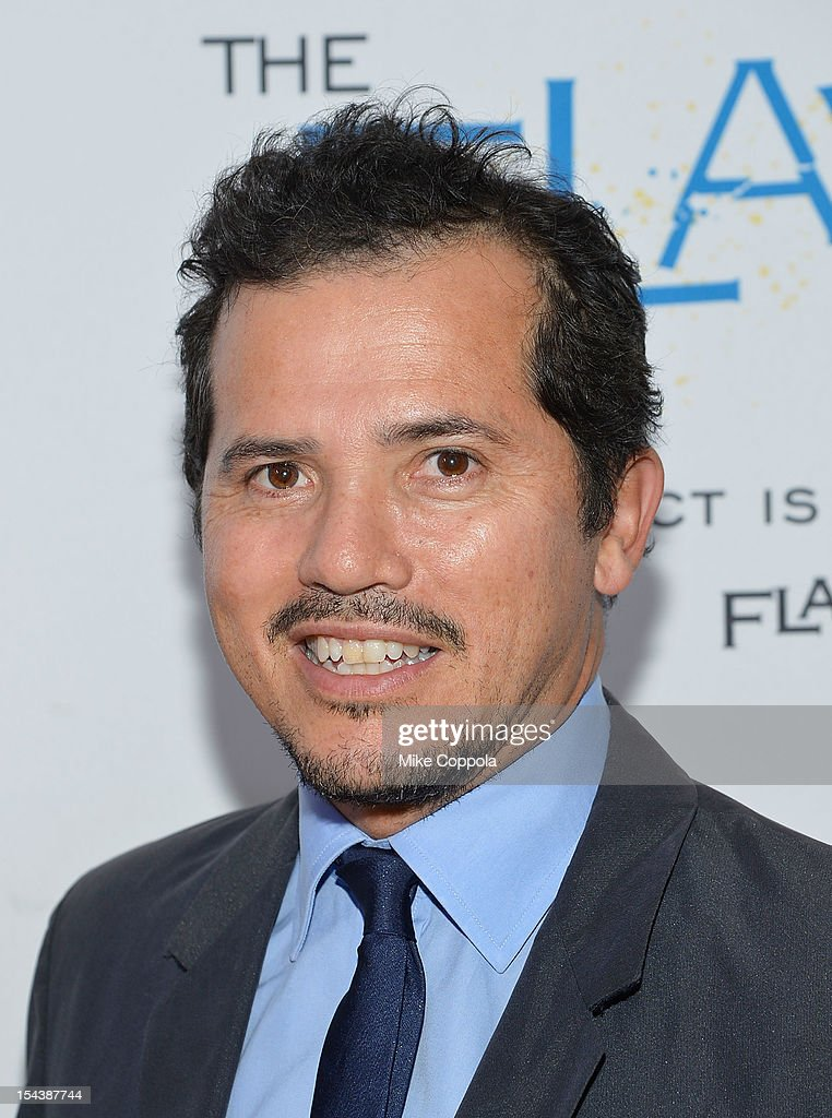 Actor John Leguizamo attends The Flawsome Ball For The Tyra Banks TZONE at Capitale on October 18, 2012 in New York City.