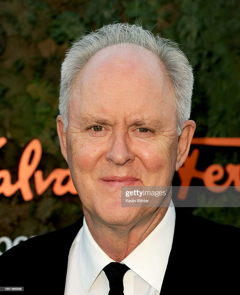 Actor <a gi-track='captionPersonalityLinkClicked' href=/galleries/search?phrase=John+Lithgow&family=editorial&specificpeople=202537 ng-click='$event.stopPropagation()'>John Lithgow</a> arrives at the Wallis Annenberg Center For The Performing Arts Gala at the Wallis Annenberg Center For The Performing Arts on October 17, 2013 in Beverly Hills, California.