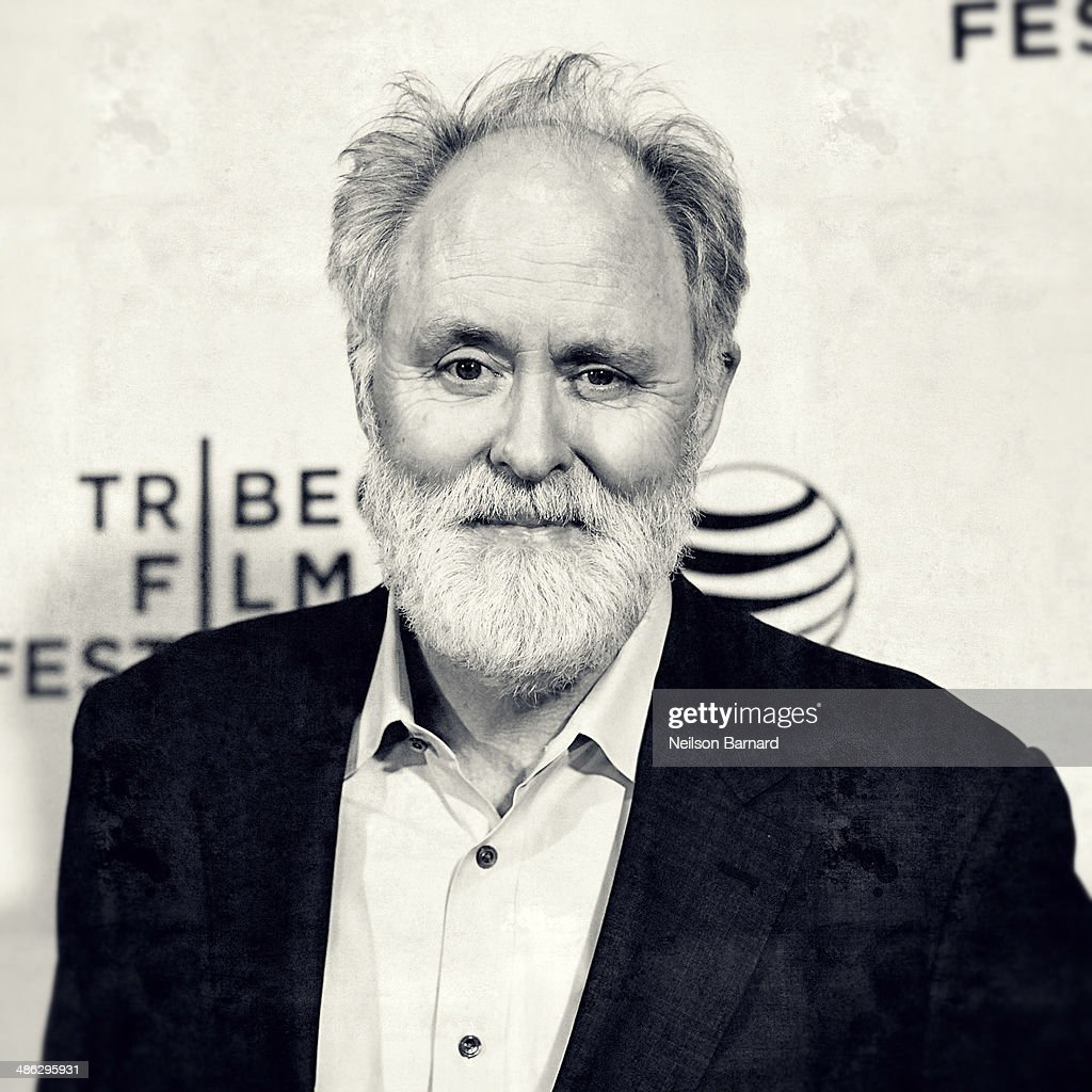 Actor <a gi-track='captionPersonalityLinkClicked' href=/galleries/search?phrase=John+Lithgow&family=editorial&specificpeople=202537 ng-click='$event.stopPropagation()'>John Lithgow</a> attends the 'Love Is Strange' Premiere during the 2014 Tribeca Film Festival at BMCC Tribeca PAC on April 23, 2014 in New York City.