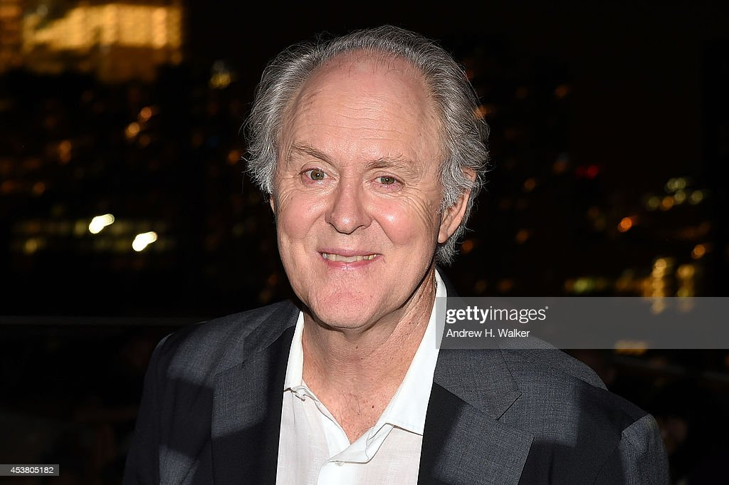 Actor John Lithgow attends the Sony Pictures Classics with The Cinema Society & Grey Goose screening of 'Love is Strange' after party at The Jimmy at the James Hotel on August 18, 2014 in New York City.