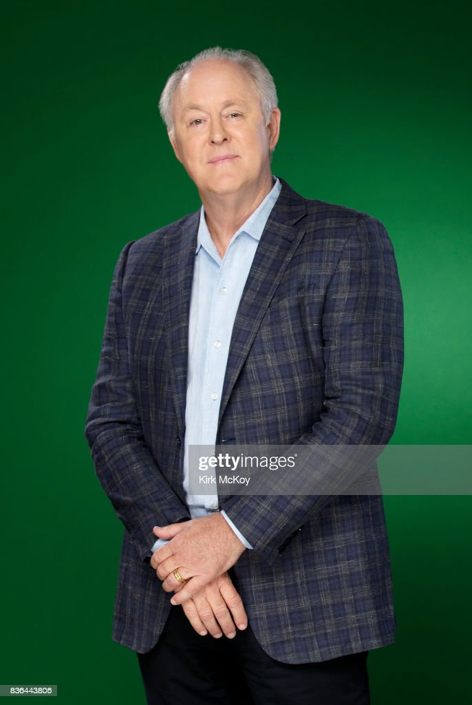 Actor John Lithgow is photographed for Los Angeles Times on August 10, 2017 in Los Angeles, California. PUBLISHED IMAGE.