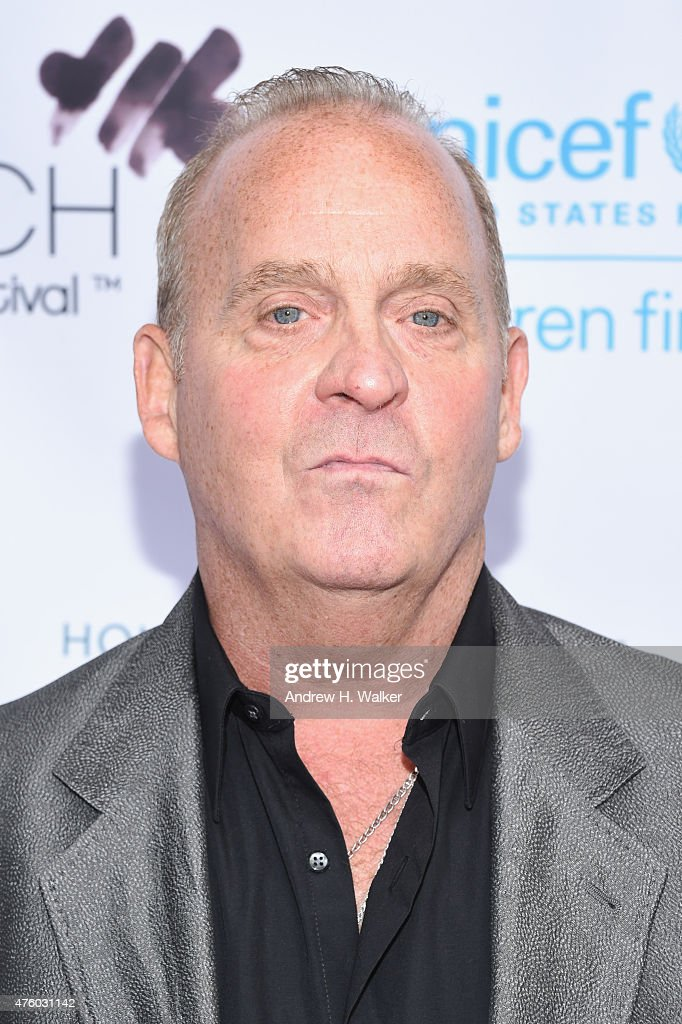 Actor John Michael Bolger attends Greenwich Film Festival 2015 - All Things Must Pass Opening Night - actor-john-michael-bolger-attends-greenwich-film-festival-2015-all-picture-id476031142