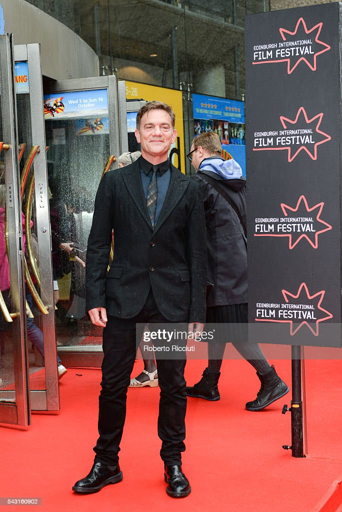Actor John Michie attends the EIFF Closing Night Gala and World Premiere of 'Whisky Galore!' during the 70th Edinburgh International Film Festival at Festival Theatre on June 26, 2016 in Edinburgh, United Kingdom.
