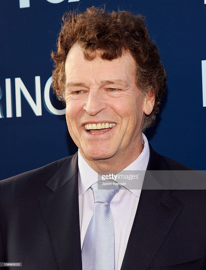 Actor <a gi-track='captionPersonalityLinkClicked' href=/galleries/search?phrase=John+Noble&family=editorial&specificpeople=1866932 ng-click='$event.stopPropagation()'>John Noble</a> attends 'Fringe' New York premiere party at The Xchange on August 25, 2008 in New York City.