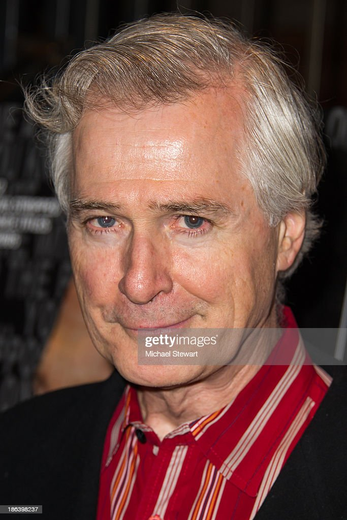 Actor <a gi-track='captionPersonalityLinkClicked' href=/galleries/search?phrase=John+Patrick+Shanley&family=editorial&specificpeople=213726 ng-click='$event.stopPropagation()'>John Patrick Shanley</a> attends 'The Armstrong Lie' New York premiere at Tribeca Grand Hotel on October 30, 2013 in New York City.
