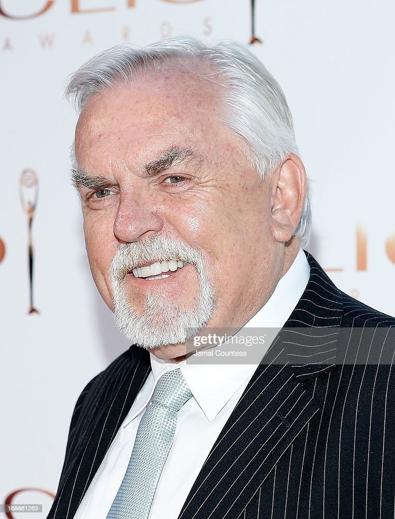 Actor <a gi-track='captionPersonalityLinkClicked' href=/galleries/search?phrase=John+Ratzenberger&family=editorial&specificpeople=239093 ng-click='$event.stopPropagation()'>John Ratzenberger</a> attends The 2013 Clio Awards at American Museum of Natural History on May 15, 2013 in New York City.
