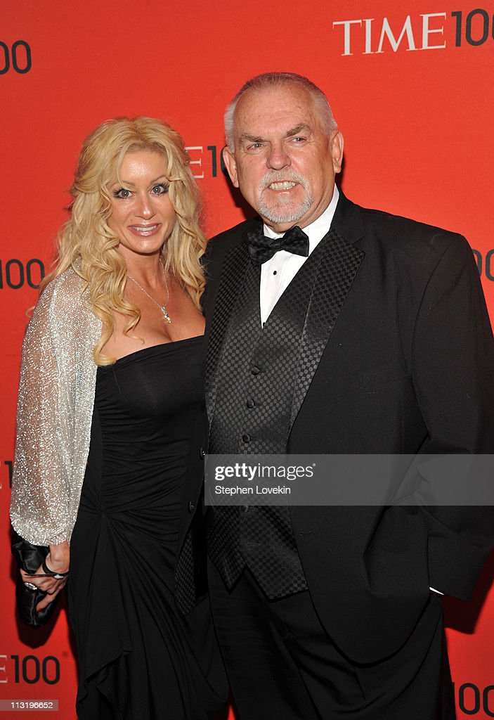 Actor John Ratzenberger attends the TIME 100 Gala, TIME'S 100 Most Influential People In The World at Frederick P. Rose Hall, Jazz at Lincoln Center on April 26, 2011 in New York City.