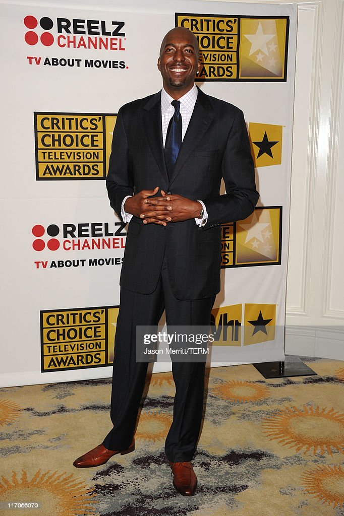Actor <a gi-track='captionPersonalityLinkClicked' href=/galleries/search?phrase=John+Salley&family=editorial&specificpeople=215276 ng-click='$event.stopPropagation()'>John Salley</a> arrives at the Critics' Choice Television Awards at Beverly Hills Hotel on June 20, 2011 in Beverly Hills, California.
