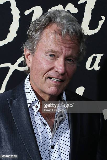 Actor John Savage arrives at the Premiere of Fox Searchlight Pictures' 'The Birth Of A Nation' at the ArcLight Cinemas Cinerama Dome on September 21...