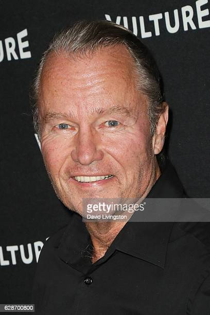 Actor John Savage arrives at the Vulture Awards Season Party at the Sunset Tower Hotel on December 8 2016 in West Hollywood California