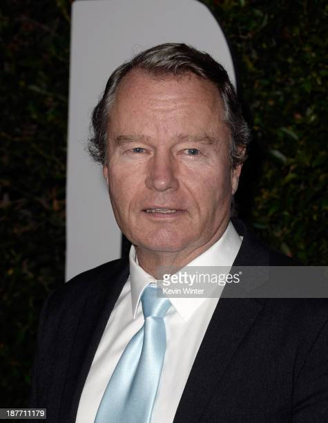 Actor John Savage arrives for the premiere of The Weinstein Company's 'Mandela Long Walk To Freedom' at ArcLight Cinemas on November 11 2013 in...