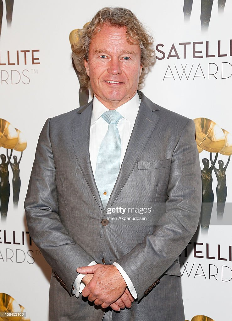 Actor John Savage attends International Press Academy's 17th Annual Satellite Awards at InterContinental Hotel on December 16, 2012 in Century City, California.